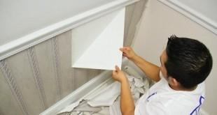 نصب کاغذ دیواری, متراژ دیوار, کاغذ دیواری, رول کاغذ دیواری, چسب زدن کاغذ دیواری, برش کاغذ دیواری, آموزش نصب کاغذ دیواری | %d9%86%d8%b5%d8%a8-%da%a9%d8%a7%d8%ba%d8%b0-%d8%af%db%8c%d9%88%d8%a7%d8%b1%db%8c, %da%a9%d8%a7%d8%ba%d8%b0-%d8%af%db%8c%d9%88%d8%a7%d8%b1%db%8c | دکوراسیون ساختمان دکوروز