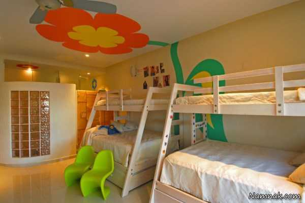 سقف کناف, سقف کاذب, سقف اتاق کودک, دکوراسیون اتاق کودک, تزیین اتاق کودک, اتاق کودک دختر, اتاق کودک پسر | %d8%af%da%a9%d9%88%d8%b1%d8%a7%d8%b3%db%8c%d9%88%d9%86-%d8%af%da%a9%d9%88%d8%b1%d9%88%d8%b2, roof-decor-blog | دکوراسیون ساختمان دکوروز
