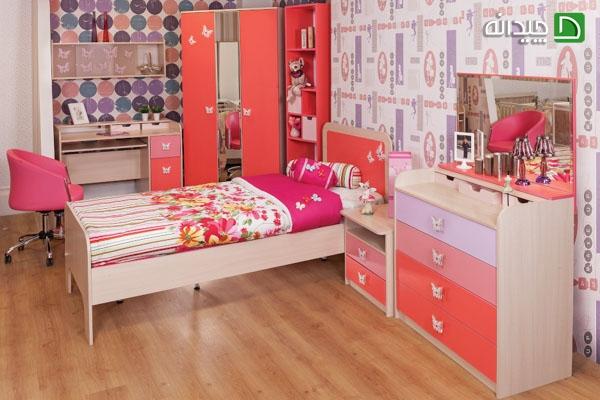 مدل دیوارپوش, کاغذ دیواری سه بعدی اتاق کودک, کاغذ دیواری اتاق کودک, رنگ آمیزی اتاق کودک, دیوارپوش اتاق کودک, دیوار پوش سه بعدی, تزیین اتاق کودک, انتخاب دیوارپوش اتاق کودک | wall-decor, wall-decor-blog | دکوراسیون ساختمان دکوروز