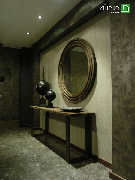 مزایا کاغذ دیواری, کاغذ دیواری و رنگ, کاغذ دیواری طرح دار, کاغذ دیواری, دیوارپوش, دکوراسیون کاغذ دیواری | wall-decor, wall-decor-blog | دکوراسیون ساختمان دکوروز
