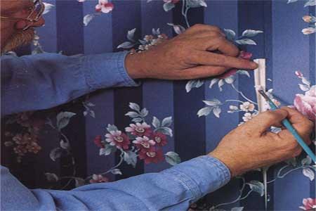 نصب آسان کاغذ دیواری, کیفیت کاغذ دیواری, کاغذ دیواری قابل شستشو, کاغذ دیواری ضد حریق, عمر کاغذ دیواری, دوام کاغذ دیواری, ترمیم کاغذ دیواری | %da%a9%d8%a7%d8%ba%d8%b0-%d8%af%db%8c%d9%88%d8%a7%d8%b1%db%8c | دکوراسیون ساختمان دکوروز