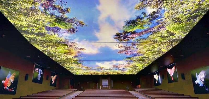 نصب آسمان مجازی اراک, مرکزی, قیمت آسمان مجازی اراک, فروش آسمان مجازی اراک, اراک, آسمان مجازی مرکزی, آسمان مجازی اراک, آسمان مجازی | markazi, roof-decor, location, arak, virtual-sky | دکوراسیون ساختمان دکوروز