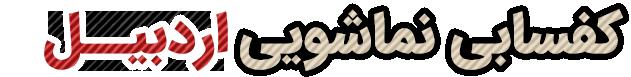 کفسابي نماشویی اردبیل