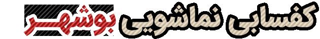 کفسابي نماشویی بوشهر