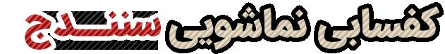 کفسابي نماشویی سنندج