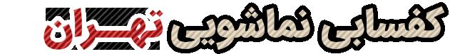 کفسابي نماشویی تهران