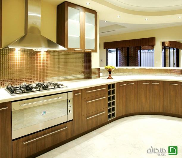 دیوارپوش آلمینیومی, دیوارپوش, انواع دیوارپوش   floor-decor, floor-decor-blog   دکوراسیون ساختمان دکوروز