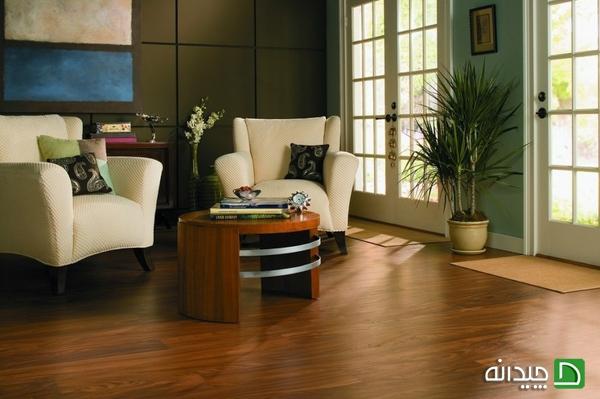 نگهداری کفپوش, نصب کفپوش, مزایا کفپوش, لمینیت, کفپوش لمینیتی, طرح کفپوش, جنس کفپوش لمینیت | floor-decor, floor-decor-blog | دکوراسیون ساختمان دکوروز