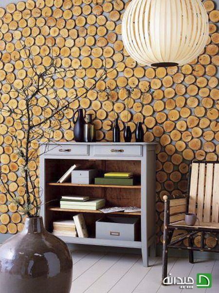 نمای دیوار چوبی, کفپوش چوبی, کف چوبی, دیوارپوش چوبی, دیوار چوبی | floor-decor, floor-decor-blog | دکوراسیون ساختمان دکوروز