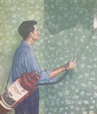 کندن کاغذ دیواری با مواد شیمیایی, کندن کاغذ دیواری با بخار, کندن کاغذ دیواری با آب, کندن کاغذ دیواری, جدا کردن کاغذ دیواری, آموزش کندن کاغذ دیواری   wall-decor, wall-decor-blog   دکوراسیون ساختمان دکوروز