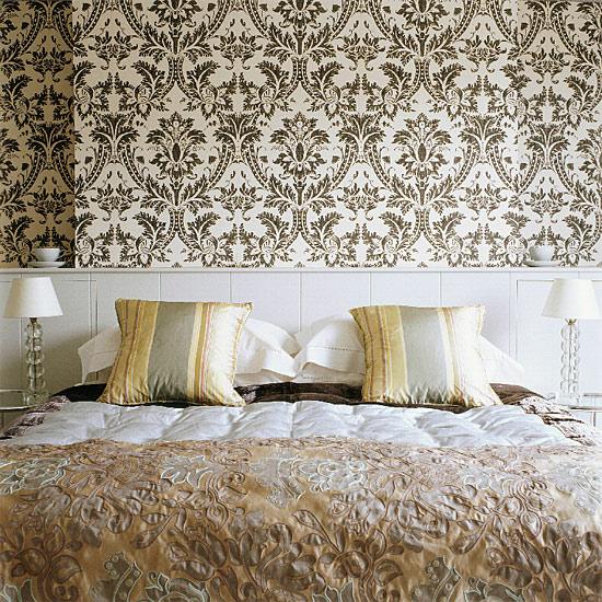 کاغذ دیواری, تاریخچه کاغذ دیواری | wall-decor, wall-decor-blog | دکوراسیون ساختمان دکوروز