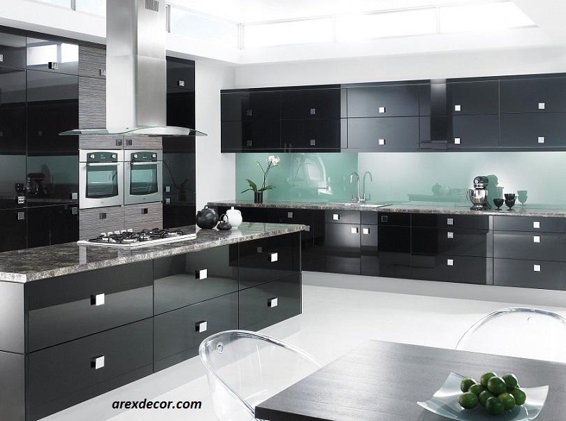 مزایای کاغذ دیواری آشپزخانه, کاغذ دیواری قابل شستشو, کاغذ دیواری آشپزخانه, قیمت کاغذ دیواری آشپزخانه, طرح کاغذ دیواری آشپزخانه, دکوراسیون آشپزخانه | wall-decor, wall-decor-blog | دکوراسیون ساختمان دکوروز